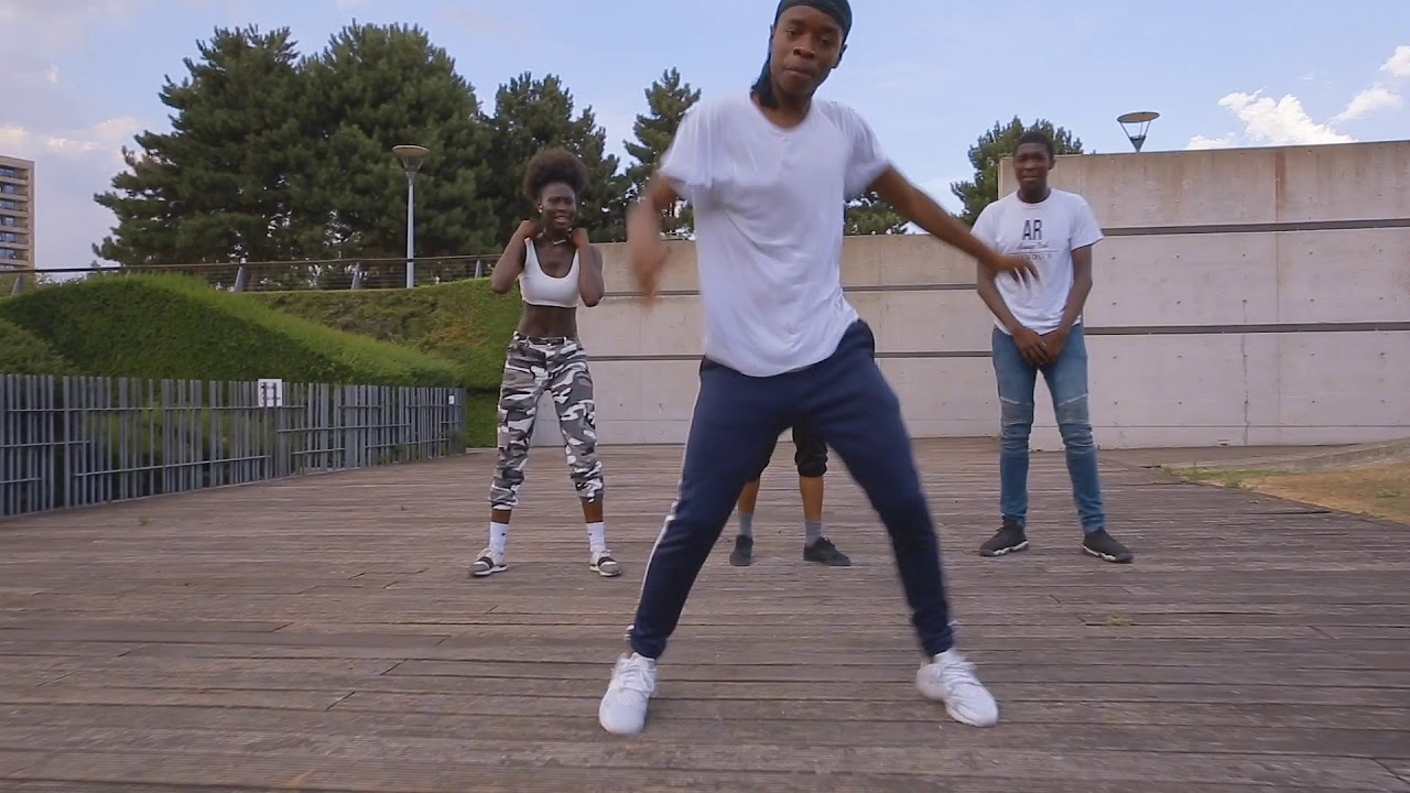 Chop Daily Dance Cypher Part 6 | Chop Daily x Morgan - KiKi (Are You Riding)