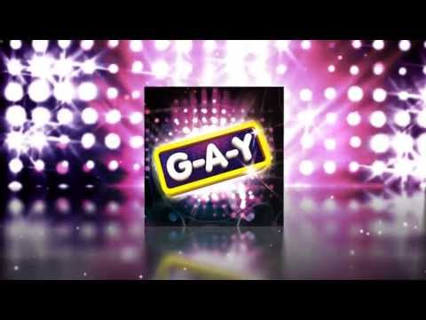 G-A-Y: Album Sampler - Out Now - Official DJ Mix