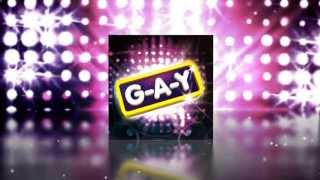 G-A-Y: Album Sampler - Out Now - Official DJ Mix