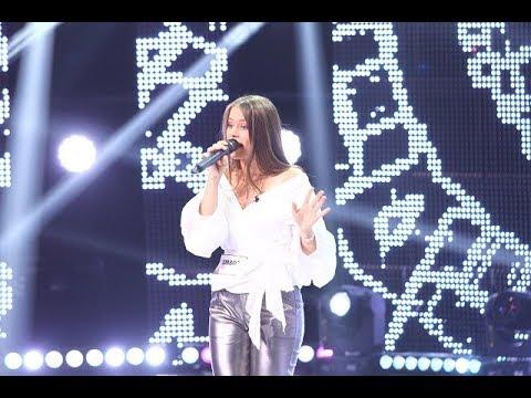 Blu Cantrell - Hit 'Em Up Style (Oops!). Vezi aici cum cântă Geanina Mândrescu la X Factor