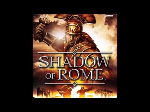 Shadow of Rome - Soundtrack (Roman Forum Theme)