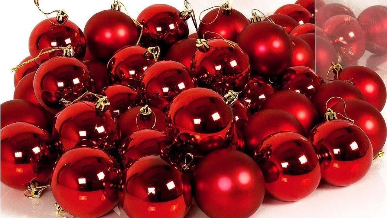 Palline Di Natale.Guarda Cosa Creo Con Delle Palle Di Natale 2 Youtube