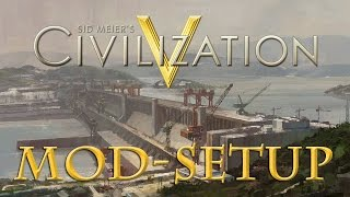 Civilization 5: Community-Lets-Play – Mod-Vorstellung