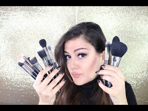 PENNELLI MAC- Consigli Di Una Makeup Artist