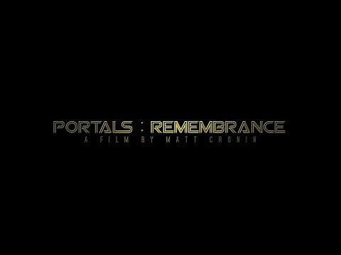 Portals: Remembrance Indiegogo Campaign Video