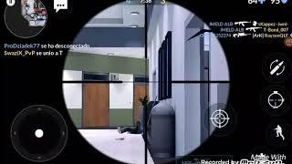 Critical Ops: Nos revientan a escopetazos!!!