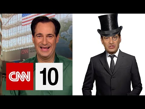 Carl Azuz Reacts To Memes | March 6, 2020