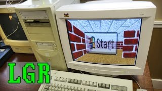 "LGR - Unboxing a New 17"" ViewSonic CRT Monitor"