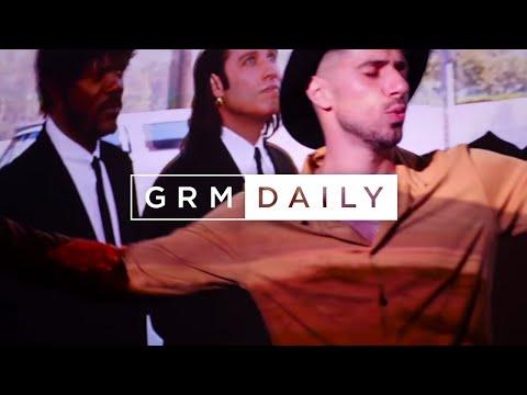 Marcello Spooks - Crazy (Prod. By Zeph Ellis) [Music Video] | GRM Daily