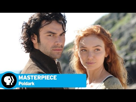 POLDARK on MASTERPIECE   Season 2: Official Trailer   PBS
