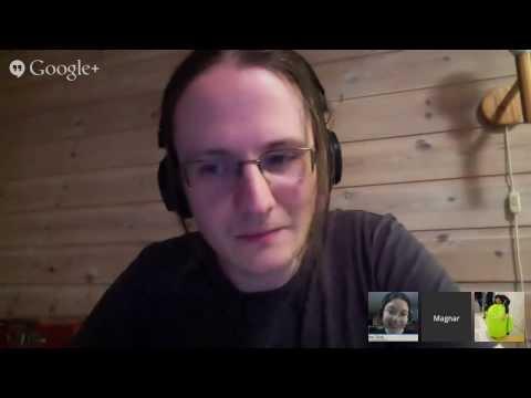 Emacs Chat: Magnar Sveen (@emacsrocks)