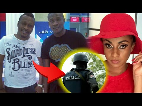 Breaking.. Asamoah Gyan's Brother Declared Wanted by P0l!ce for....