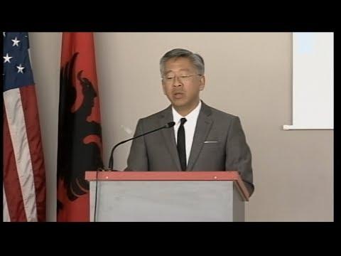 Donald Lu: Nuk e di nëse Tahiri është fajtor, shumë politikanë i kanë shpëtuar drejtësisë