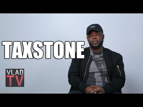Taxstone on Interviewing Meek Mill, Waving White Flag with Dreamchasers