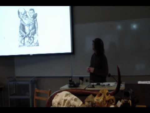 Darwin, Nature, and God  Dr. James Hull