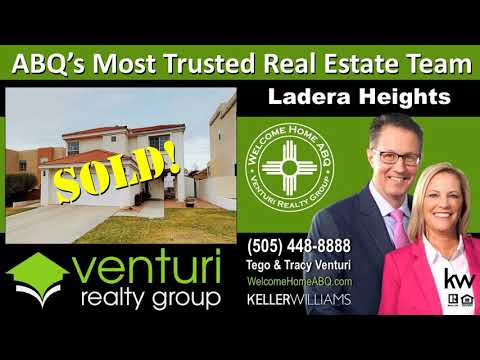 Homes for Sale Best Realtor near Lavaland Elementary School Ladera Heights | Albuquerque NM 87105