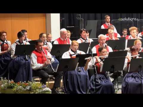 Orpheus in der Unterwelt - Jacques Offenbach; Musikkapelle Vahrn, Toni Profanter