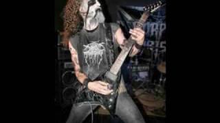 Corpus Christii - Triumphant Gleam (Darkthrone Cover)