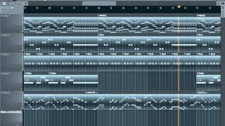 So Sick (Ne-yo) Instrumental FL Studio remake [FREE FLP DOWNLOAD]