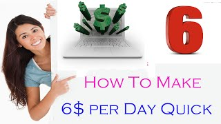Http://www.netlinee.blogspot.in how to make money online 6$ per day | with the bets gtp site ► subscribe our channel: https://goo.gl/9kc0yj grow your chan...