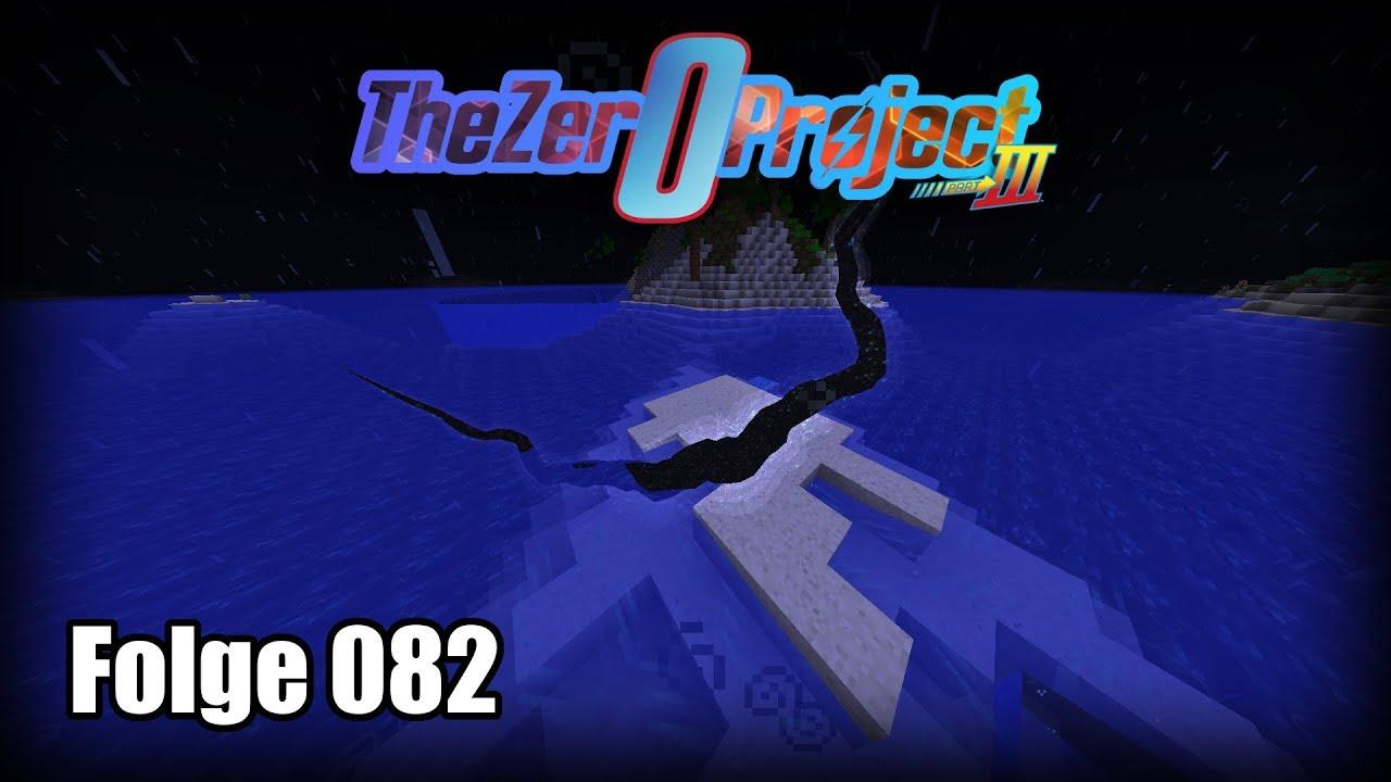 TheZeroProject 3 [082] -Causality Collapser- [Deutsch/German]