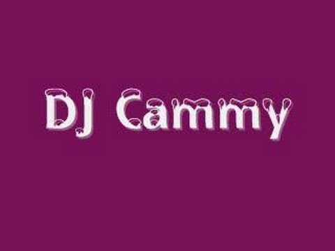 DJ Cammy - Cuppycake (My Own Version)
