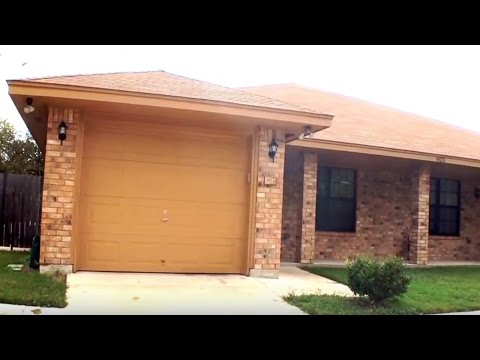 Harker Heights Duplexes for Rent 3BR/2BA by Harker Heights Property Management