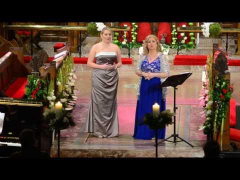 Cara O'Sullivan & Nicole Robinson Finale, Church of St. John the Baptist, Clontarf