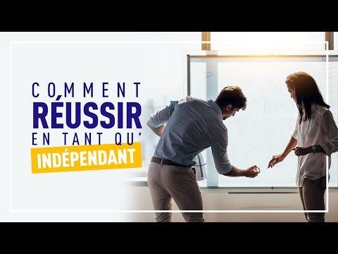 ⛳ COMMENT RÉUSSIR EN INDÉPENDANT / FREELANCE