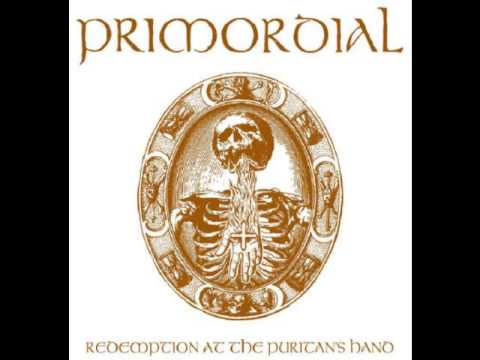 Primordial - The Puritan's Hand