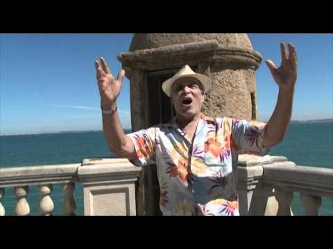 Alberto Cortez el Original Yiri Yiri Bon