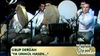 Grup Dergah Türkçe Arapça İlahi Özel 2