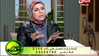 بالفيديو.. داعية إسلامى: مساعدة 'الحماة' ليس واجب و إنما إحسان