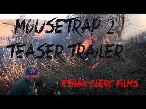 Mousetrap 2 Teaser Trailer