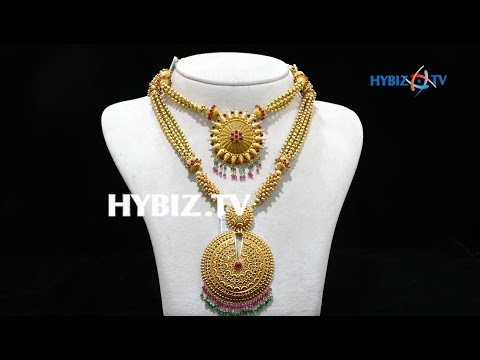 Uncut Diamonds Long Chain Haram-Malabar Gold and Diamonds | Hybiz