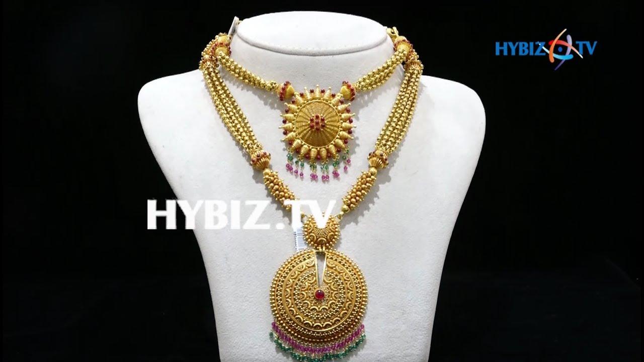 66d84dcf28e47 Uncut Diamonds Long Chain Haram-Malabar Gold and Diamonds   Hybiz