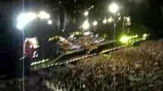 Bruce Springsteen - Twist and Shout - live Milan