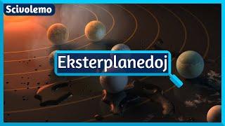 Kio estas Eksterplanedoj?