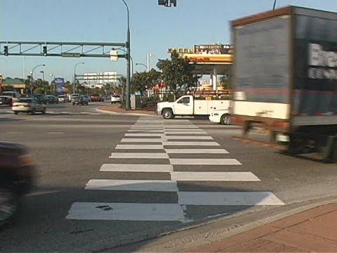 Perils For Pedestrians 176: Florida