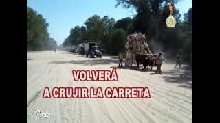 VOLVERÁ A CRUJIR LA CARRETA DE HUÉVAR DEL ALJARAFE