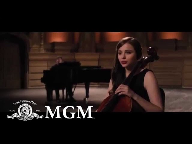 If I Stay - Official Trailer 2