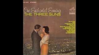 Three Suns - One Enchanted Evening Album