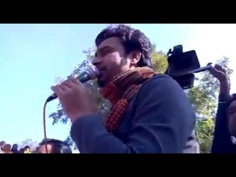 Babbu Mann Supporting Bhagwant Mann   --- ...