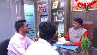 Ramya Modular Kitchen & Interiors | Rtn. Dr.K.Govindan  Interview | Chennai Tamil Trending Channel
