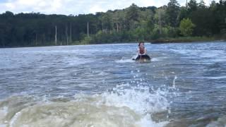 kneeboarding Elizabeth Thumbnail
