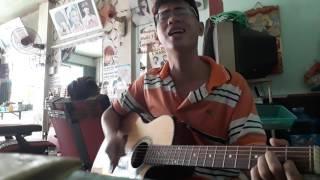 Guitar tham khảo đoạn buồn cho tôi