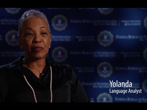 FBI Careers: Linguist