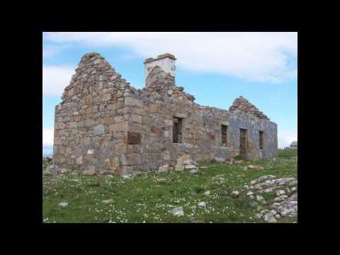 Joe Heaney/ Joe Éinniú/ Seosamh Ó hÉanaí - Amhrán na hEascainne (The Song of the Eel)