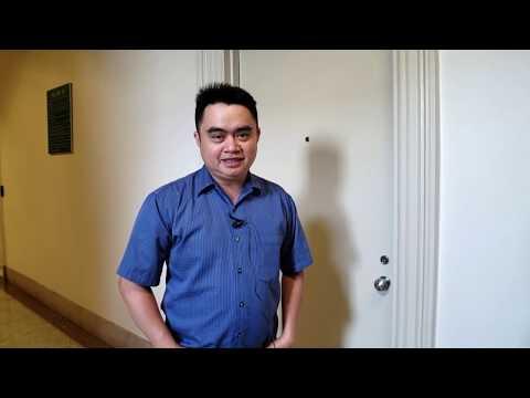 RN Express Success Stories, Ep 2: Francis Narciso, RNS