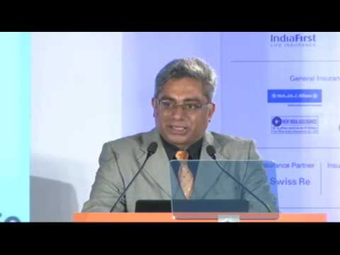 The Economic Times - Insurance Summit 2016